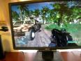 An honest xbox 360 gaming setup