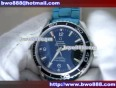 Omega_Seamaster_blue_dial_stainless_with_bracelet_mens_wristwantches