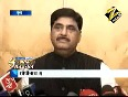 Gopinath Munde Disappointed after Poonam Mahajan Denied Ticket