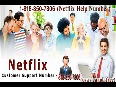 1-818-850-7806 Contact Netflix By Email