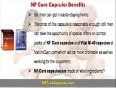 NF Cure Capsules Benefits And Where To Buy These At Discount Price