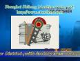 SBM Sand-Making-Plant