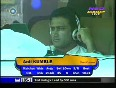 Anil Kumble Announces Retirement From Test Cricket