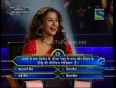 kbc host amitabh bachchan video