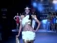 Jaipur international fashion week _xylo happy legs show_ sne