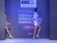 Mahindra xylo - chennai fashion show 2011
