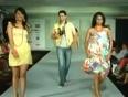Happy legs at chennai international fashion week part 2