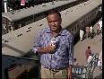 Pakistani News Reporter funny