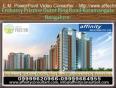 Embassy pristine properties - AffinityConsultant.Com - embassy project bangalore