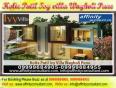 Premium Villas In Kolte Ivy Estate Project - 09999684905 - Kolte Patil Apartments In Wagholi - 09999684955