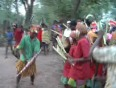 Indian tribals -- living in harmony with nature