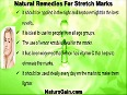 Natural Remedies For Stretch Marks To Give Visibly Lighter Skin