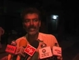 Video - 24-may- rape of a young girl in a running car in muzaffarnagar . byte of the victim her father and the police