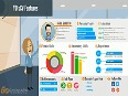 Yoscv Create Your Infographic Visual Resume in One Slide